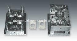 OEM / ODM Custom Injection Plastic Molding Produkt für Auto Kamera Abdeckung
