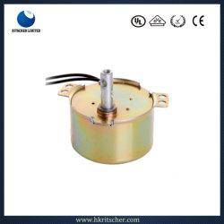 AC moteur synchrone électrique pour le système de suivi solaire/Affûteur de couteaux