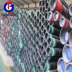 La norme ASTM A200 T22 Tube en acier allié