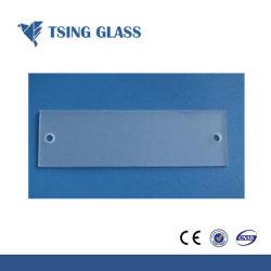 4-15 mm Sandstrahlglas/Milchglas für Bad oder Waschraum