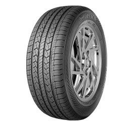 Nuevo y popular Semi-Steel patrón Neumáticos radiales