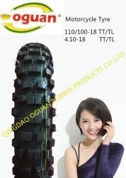 Pièces de moto Moto Moto de pneus pour motos de pneu tube 130/70 110/70-17 410-18-17 120/90-10 130/90-10 130/60-13 120/80-18