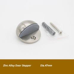 Porta de batente da porta de liga de zinco Titular (703.1001)