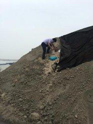Het Gips dat van de Ontzwaveling van Nanjing aan het Tailand Geluchte Bedrijf van de Baksteen verstrekt