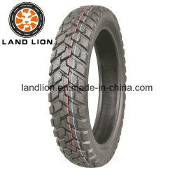 China Nylon de alta qualidade tipo Tubeless 6pr motocicleta pneus