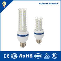 Ce UL Saso de Alta Calidad Efficie 3W-25W blanco frío 110V/220V Repuestos LED CFL Fabricado en China para el hogar y de negocios de la iluminación interior de la fábrica exportador
