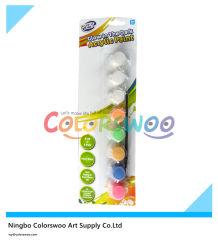 8*5ml Non Toxic Acrylic Paint para Students y Kids