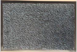 Rutschfester Nylon-Schnitt-Stapel-Eingangs-im Freientür-Matte mit Belüftung-Schutzträger