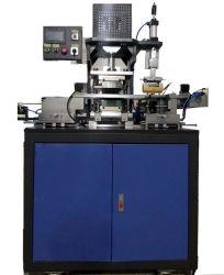 Impresora de tarjetas de plástico (Tarjeta repujados y broncea la máquina) Yle-1
