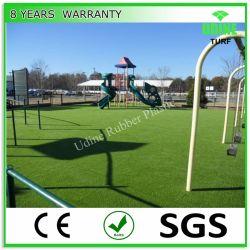 パット用グリーンのためのフットボールの草の人工的な泥炭