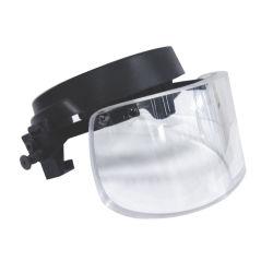 Баллистических шлем козырек / Нип Stage IIIA поликарбоната против Bullet Visor/Армии пуленепробиваемых шлем с пуленепробиваемых солнцезащитного козырька