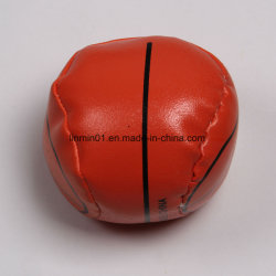 Пользовательские Баскетбол игрушек для детей с печатью в подарок для продвижения