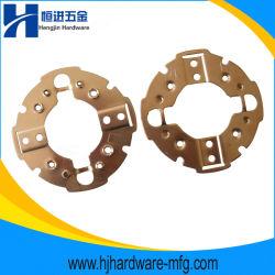 Emboutissage de métal les pièces de précision les brides auto emboutissage de métal et les supports