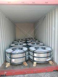 HDG/gi/dété Dx51 le zinc laminé à froid/chaud feux de la bobine d'acier galvanisé/feuille/plaque/bande