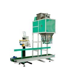 쌀 밀가루 콩 분말 드라이어 파커 다목적 견과류 포장 기계 세척용 분말 중량 측정 장비