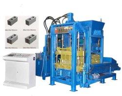 Blocchetto vuoto concreto di pressione idraulica che fa formazione della macchina (QT3-15)