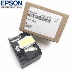 Tête d'impression Espon T1100 F185020 pour tête d'imprimante Epson me me me110070650 C110 C120 C1100 T30 T33 T110 T1100 T1110 SC110 TX510 imprimantes B1100 L1300