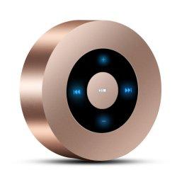Открытый беспроводной технологией Bluetooth портативная акустическая система Super Bass с USB/TF/Aux/FM-радио