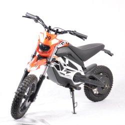 Bon marché pilote 750W le milieu de la saleté Electric Motorcycle