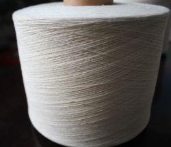 Superchlorid-weißes aufbereitetes Baumwollgarn der qualitäts30s für Gewebe