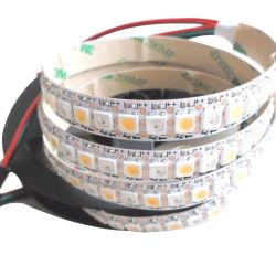 Het Digitale Adresseerbare LEIDENE van Apa104 RGB+W Licht van de Strook