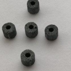 熱い販売のEタバコのための環境に優しい多孔性の製陶術の管
