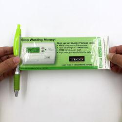 Type à pousser de haute qualité Tirez multifonction Stylus Pen avec de gros de la bannière