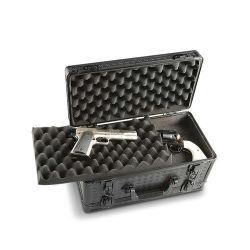 Pistolet de protection en aluminium étui à fusil unique (HG-2157)