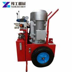 Cable de la minería Máquina de sierra de cortar la piedra natural