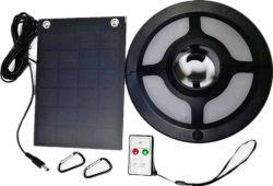 リモート・コントロールの太陽LEDの傘ライト(ECL-07B)