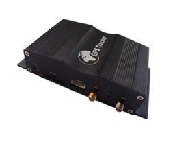 Recentste ModelGPS van de Auto GPS van het Voertuig van de Kaart van de Kaart van de Navigator BR Vrije met het Alarm en de Haven Vt1000 van de Auto RFID van de Camera