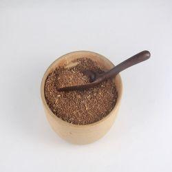 Pasto del seme del tè di Fertilizante senza con il pasto del seme del tè della paglia con paglia