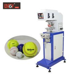 Китай поставщик одного цвета зрелище случае Tampo новую подушку принтер/мяч для гольфа печатной машины/очков рамы подушки