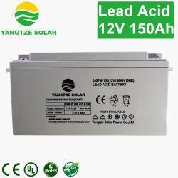 Jangtse Philippinen Trockenbatterie 12 V, 150 Ah Batteriekasten