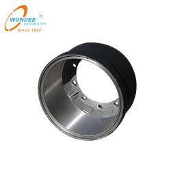 Для изготовителей оборудования для тяжелых условий эксплуатации погрузчика и прицепа задние тормозные барабаны на полуприцепе детали