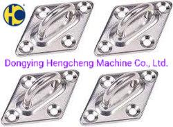 Hardware marino nell'acciaio legato/catena/parti inossidabili/catena/standard tedesco