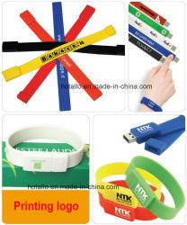 Silikon-Armband USB-Blitz-Laufwerk-Feder-Laufwerk