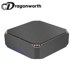 Caixa de TV Android Ck2 Mini PC Set Top Box caixa de TV 3D Android Receptor de Satélite Digital
