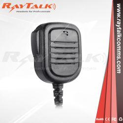 Radio de dos vías hombro MICRÓFONO ALTAVOZ REMOTO para la comunicación de radio portátil