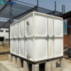 고품질 FRP 바닷물 저장 입방체 물 탱크
