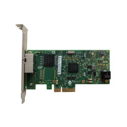 Processeur Intel® I350AM2 1g i350-T2 PCI-E 4X Server Port RJ45 double adaptateur Gigabit Ethernet
