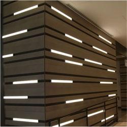 40W Linkable LED 건축 중단된 선형 사무실 점화