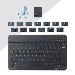 10 pouces mini clavier sans fil Bluetooth