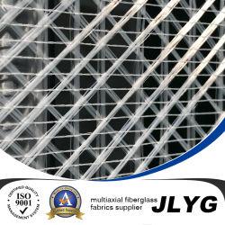 +45/90/-45 degré 175gsm Grille en tissu de fibre de verre multiaxiaux (polyester)