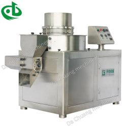 Granulator rotativo para a produção de grandes dimensões