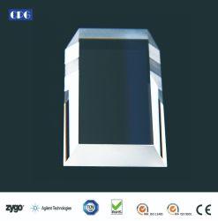 AR/HR enduits Optial Dove prisme de verre/Germanium/silice fondus