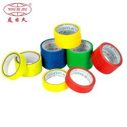 耐久の装飾的な最上質の付着力の保護テープ