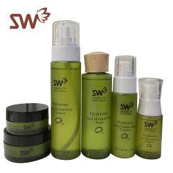 Cuidado Facial cremas faciales crema de tóner de suero Limpiador Skin Care Set