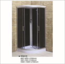 Venda a quente do sector e um novo design toda a cabina de duche