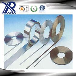 China Fabricante 304 de Aço Inoxidável Band/tira